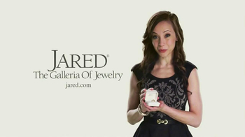 Spike TV TV Spot, \'Jared: The Galleria of Jewelry\'