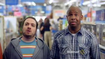 Walmart Black Friday TV Spot, 'Gifts for Guys' - Thumbnail 1