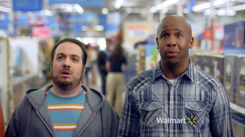 Walmart Black Friday TV Spot, 'Gifts for Guys' - 261 commercial airings