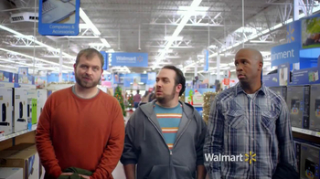 Walmart Black Friday TV Spot, 'Gifts for Guys' - Thumbnail 5