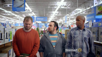 Walmart Black Friday TV Spot, 'Gifts for Guys' - Thumbnail 6