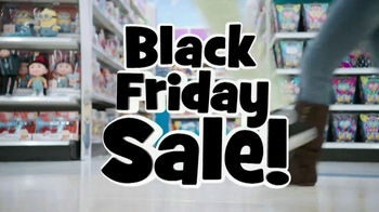 Toys R Us Black Friday Sale TV Spot
