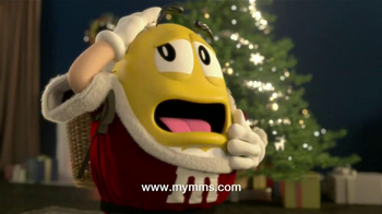 My M&M's TV Spot, 'Create Your Own' - 2028 commercial airings