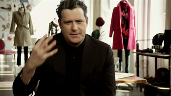 QVC TV Spot, 'Luxury' Featuring Isaac Mizrahi - Thumbnail 4