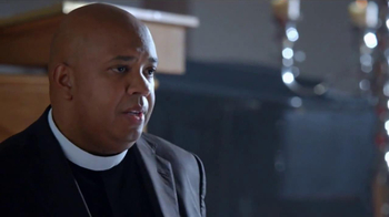 Ask Screen Know TV Spot Featuring Reverend Joseph 'Run' Simmons