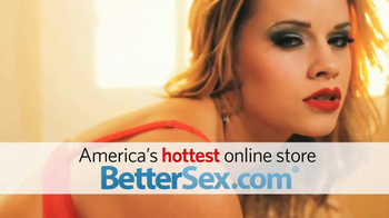 BetterSex.com TV Spot, 'Hottest Selection of Adult Products & Movies' - Thumbnail 3