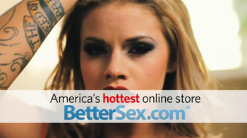 BetterSex.com TV Spot, 'Hottest Selection of Adult Products & Movies' - Thumbnail 4