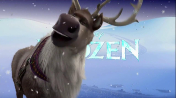 Frozen - Alternate Trailer 23