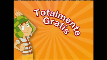 Learn English with El Chavo TV Spot [Spanish] - Thumbnail 6