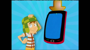 Learn English with El Chavo TV Spot [Spanish] - Thumbnail 9