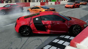 Forza Motorsport 5 TV Spot, 'Through the Streets'