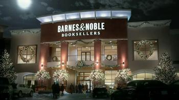 Barnes & Noble TV Spot, 'Holiday Gift Ideas' Featuring Jack McBrayer - Thumbnail 1