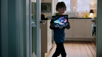 Crayola Dry-Erase Light-Up Board TV Spot - Thumbnail 7