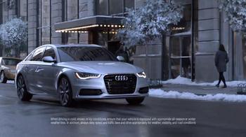 The Season of Audi Event TV Spot, 'Donation' - Thumbnail 3
