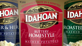 Idahoan TV Spot, 'Idahoan on your Table' - Thumbnail 6