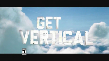 World of Warplanes TV Spot, 'Get Vertical' - Thumbnail 1