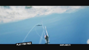 World of Warplanes TV Spot, 'Get Vertical' - Thumbnail 2