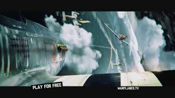 World of Warplanes TV Spot, 'Get Vertical' - Thumbnail 8