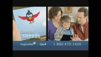 HughesNet Gen4 TV Spot, 'No Matter Where You Live'