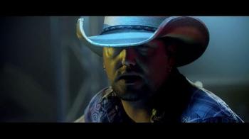 Wrangler Retro TV Spot, 'Long Live Cowboys' Featuring Jason Aldean - Thumbnail 6