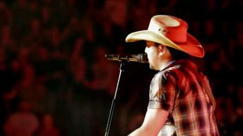 Wrangler Retro TV Spot, 'Long Live Cowboys' Featuring Jason Aldean - Thumbnail 8