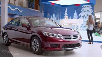 Honda Happy Honda Days: Accord TV Spot, 'Cue the Bolton' Ft. Michael Bolton - Thumbnail 4