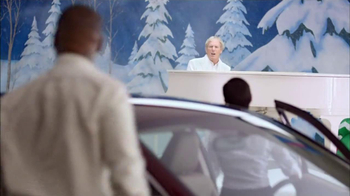Honda Happy Honda Days: Accord TV Spot, 'Cue the Bolton' Ft. Michael Bolton - Thumbnail 6