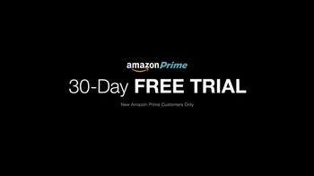 Amazon Prime TV Spot, 'Customer Interviews' - Thumbnail 2