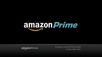 Amazon Prime TV Spot, 'Customer Interviews' - Thumbnail 3