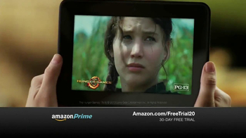 Amazon Prime TV Spot, 'Customer Interviews' - Thumbnail 6