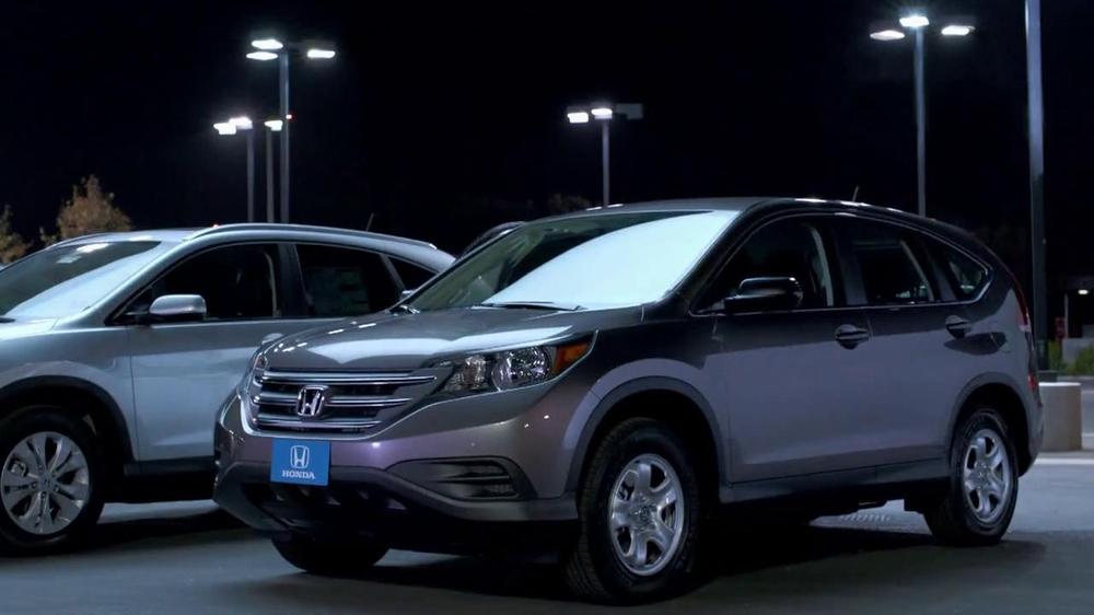 Honda Happy Honda Days: CR-V TV Commercial, 'The Spirit' Featuring Michael Bolton - iSpot.tv