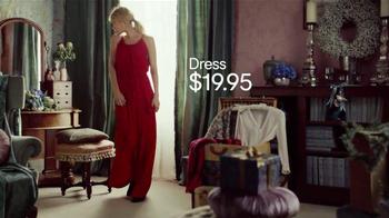 H&M Holiday TV Spot Ft. Christy Turlington Burns, Doutzen Kroes, Liu Wen