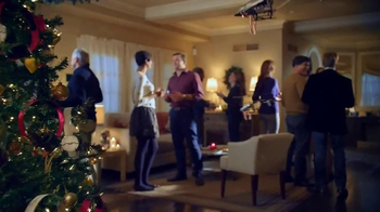 Radio Shack TV Spot, 'Tech the Halls' - Thumbnail 2