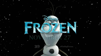 Frozen - Alternate Trailer 24