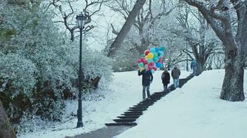 Zales TV Spot, 'Balloons' Song by Lord Huron - Thumbnail 1