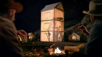 Pace Chunky Salsa TV Spot, 'Tallest Tent'