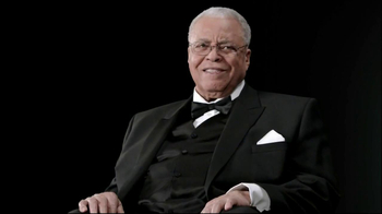 Sprint TV Spot, 'Steve's Facebook' Ft. James Earl Jones & Malcom McDowell - Thumbnail 6