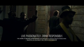 Bacardi Gold TV Spot, 'Untameable Since 1862' - Thumbnail 9
