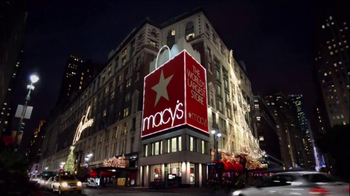 Macy's Star Gifts TV Spot - Thumbnail 1