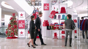 Macy's Star Gifts TV Spot - Thumbnail 2