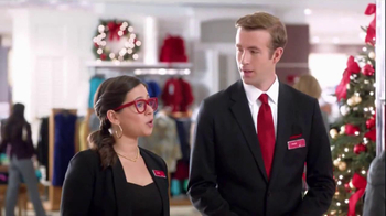 Macy's Star Gifts TV Spot - Thumbnail 3
