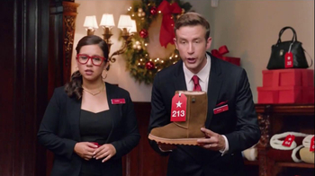 Macy's Star Gifts TV Spot - Thumbnail 8