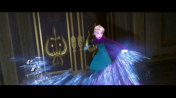 Frozen - Alternate Trailer 16