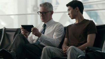 Google Nexus Tablet TV Spot, 'Get in the Game'