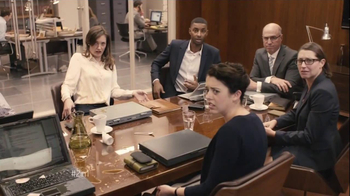 Intel 2-in-1 Laptop TV Spot, 'Meeting' - Thumbnail 9