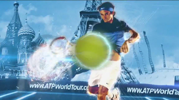 Emirates ATP Rankings TV Spot