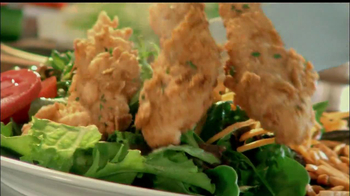 Ruby Tuesday Southern Style Chicken Tenders Tv Commercial 39 Gift Card 39