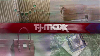 TJ Maxx, Marshalls and HomeGoods TV Spot, 'The Gifter: Never Settle' - Thumbnail 4