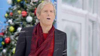 2013 Honda Civic LX Sedan TV Spot, 'Snow is Gonna Blow' Ft. Michael Bolton