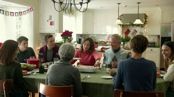 Stouffer's Lasagna TV Spot, 'Holidays'